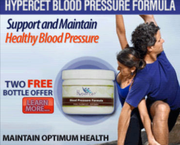 Organic Treatment for Hypertension