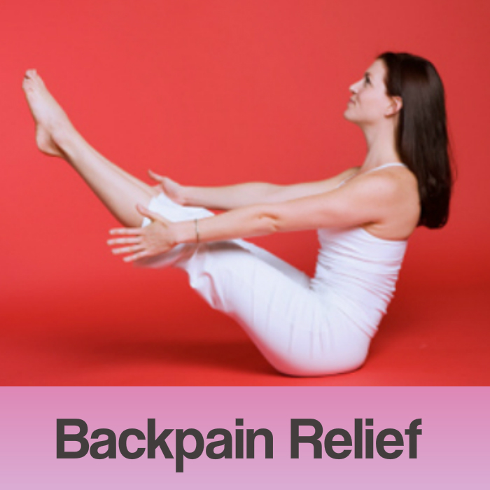 backpain breakthrough