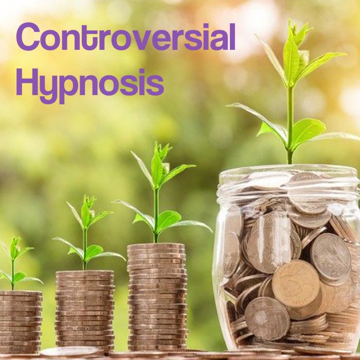 controversial hypnosis
