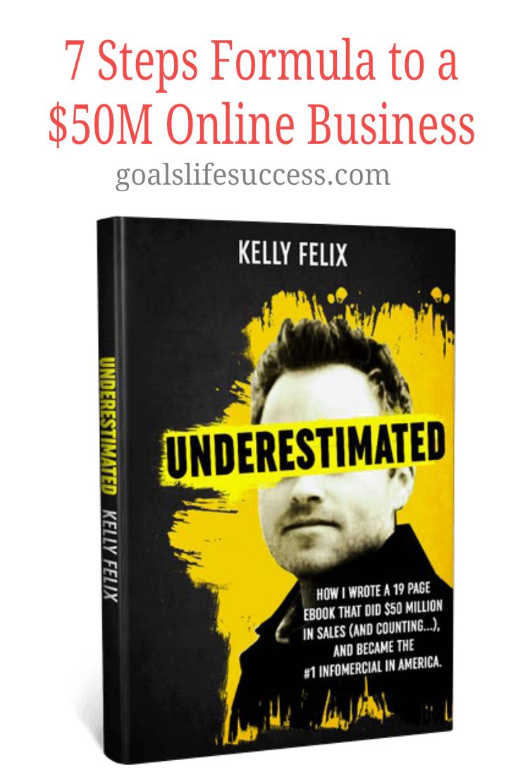 Underestimated