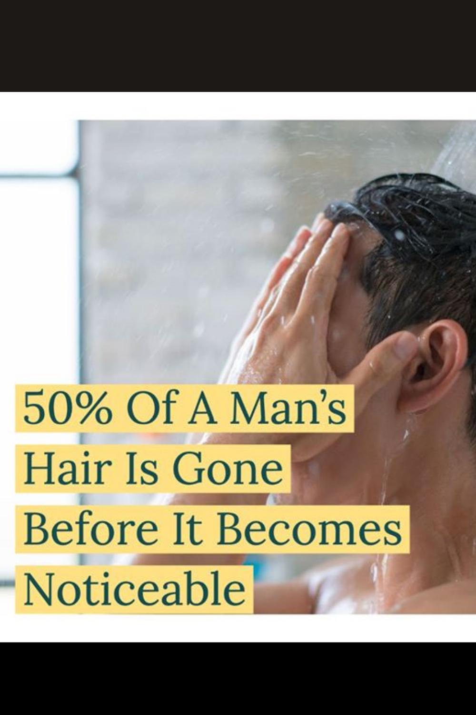 Hair Fortin